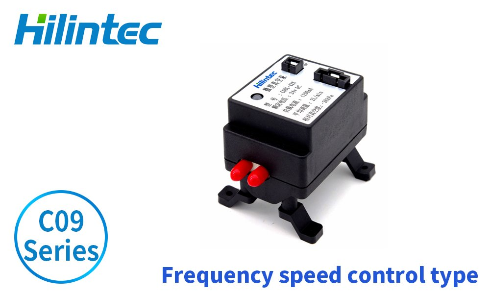 C09 series frequency speed control diaphragm vacuum pump